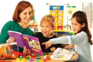 Read more about the article Çocuklar İçin İngilizce Kursu Seçiminde Dikkat Edilmesi Gerekenler