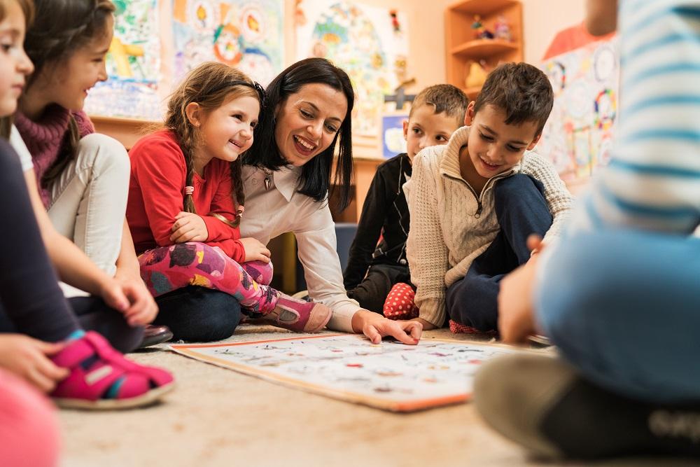 Çocuklarınıza İngilizce Konuşturmanın En Kolay Yolu