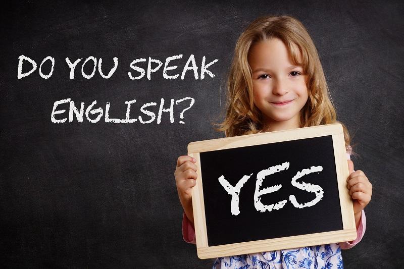 Akıcı Düzeyde İngilizce Konuşmak