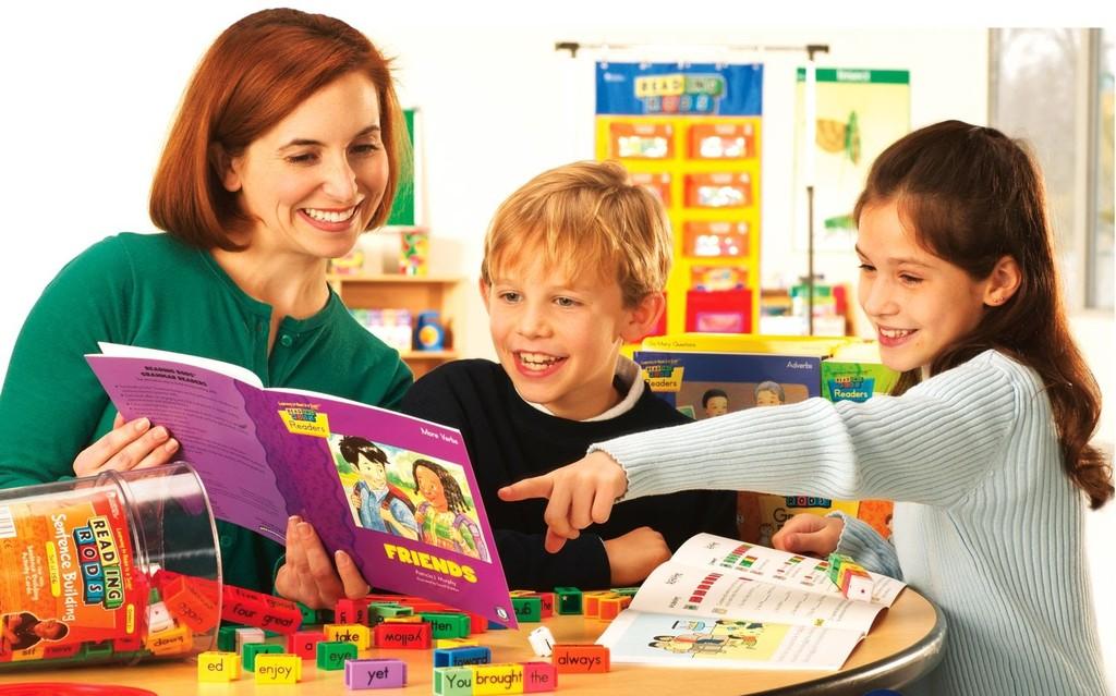 You are currently viewing Çocuklarda İngilizce Eğitimine Ne Zaman Başlanır?