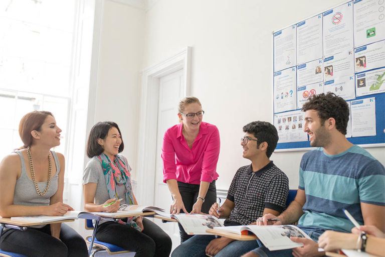 İngilizce Eğitim Sertifikasının Önemi
