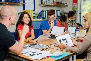 Read more about the article İleri Seviye İngilizce Eğitimi