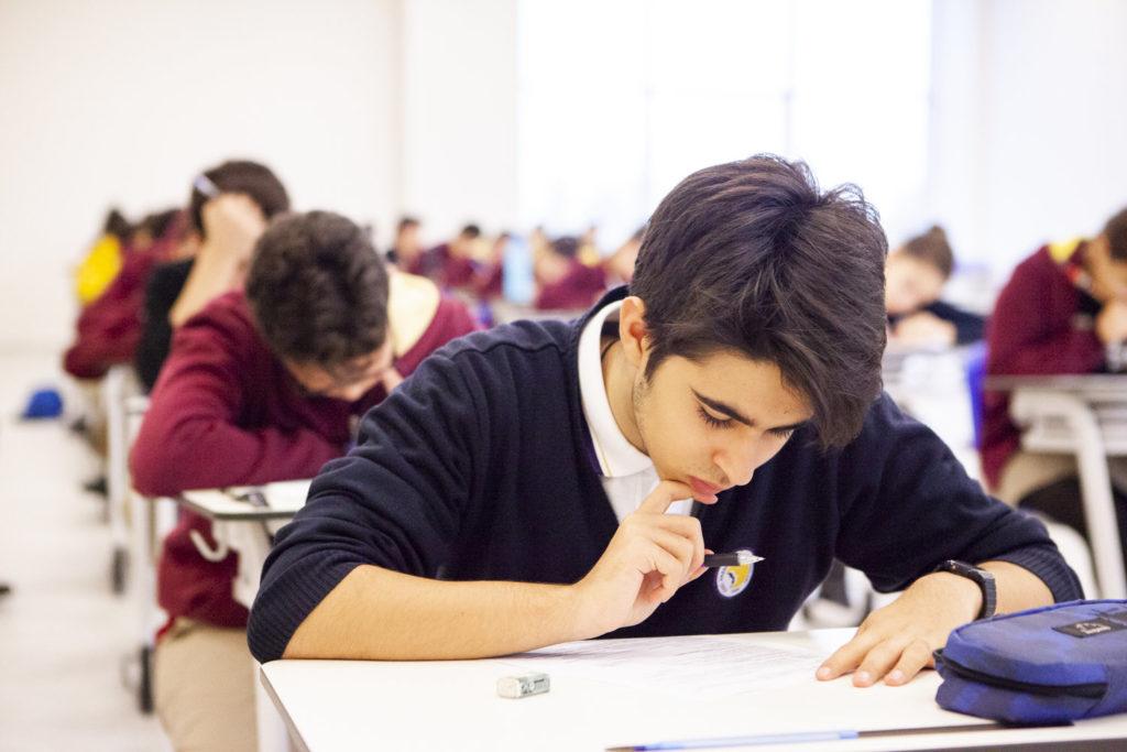 İngilizce Akademik Sınavlar