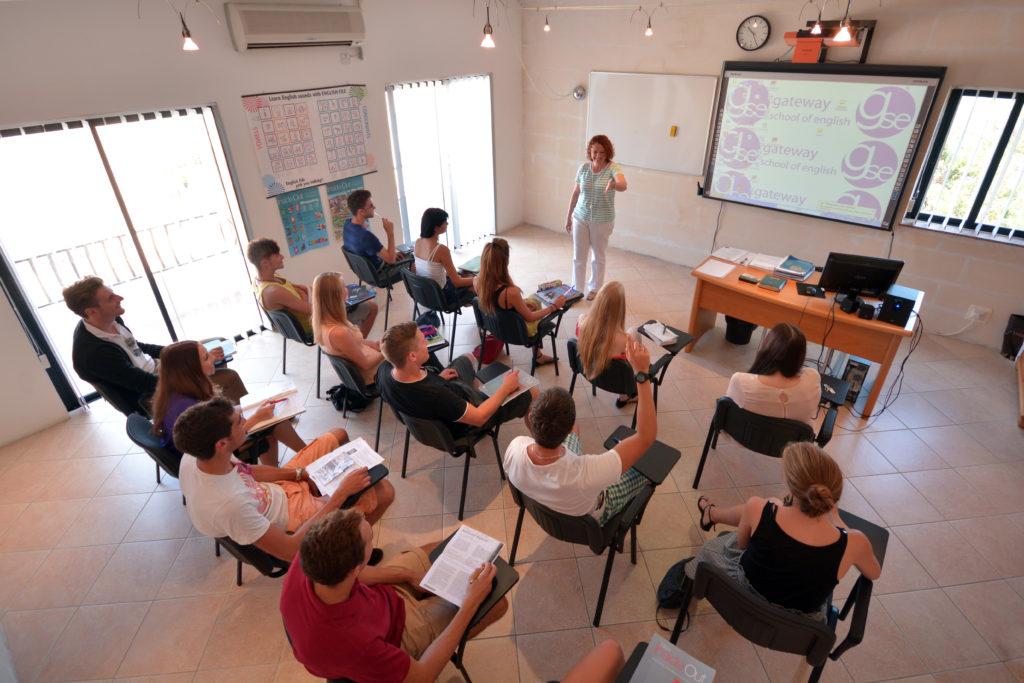 İngilizce Eğitim Aktiviteleri