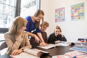 Read more about the article Rusça Dil Eğitim Seviyeleri