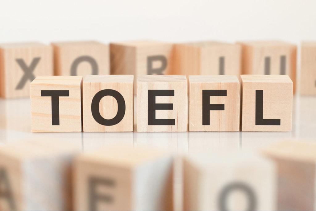 TOEFL hazirlik kursu amerikan